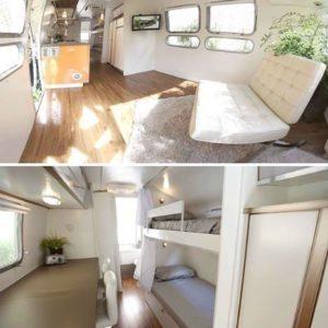 Travel trailer remodel 16