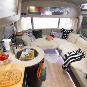 Travel trailer remodel 20