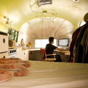 Travel trailer remodel 26