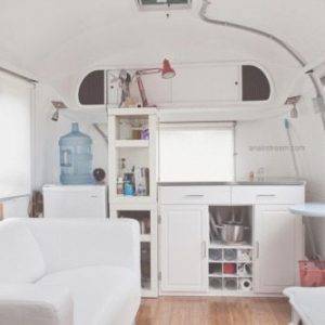 Travel trailer remodel 28