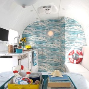Travel trailer remodel 33