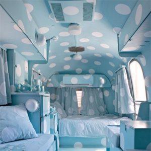Travel trailer remodel 42