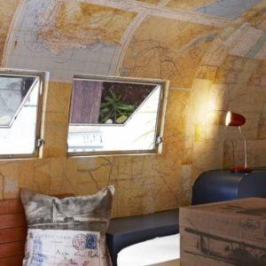 Travel trailer remodel 55