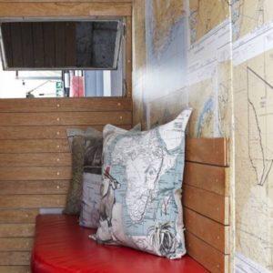 Travel trailer remodel 56