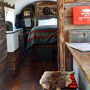 Travel trailer remodel 59