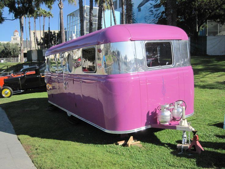 31 Pink Rvs That Will Make Your Wife Jealous Rvshare Com
