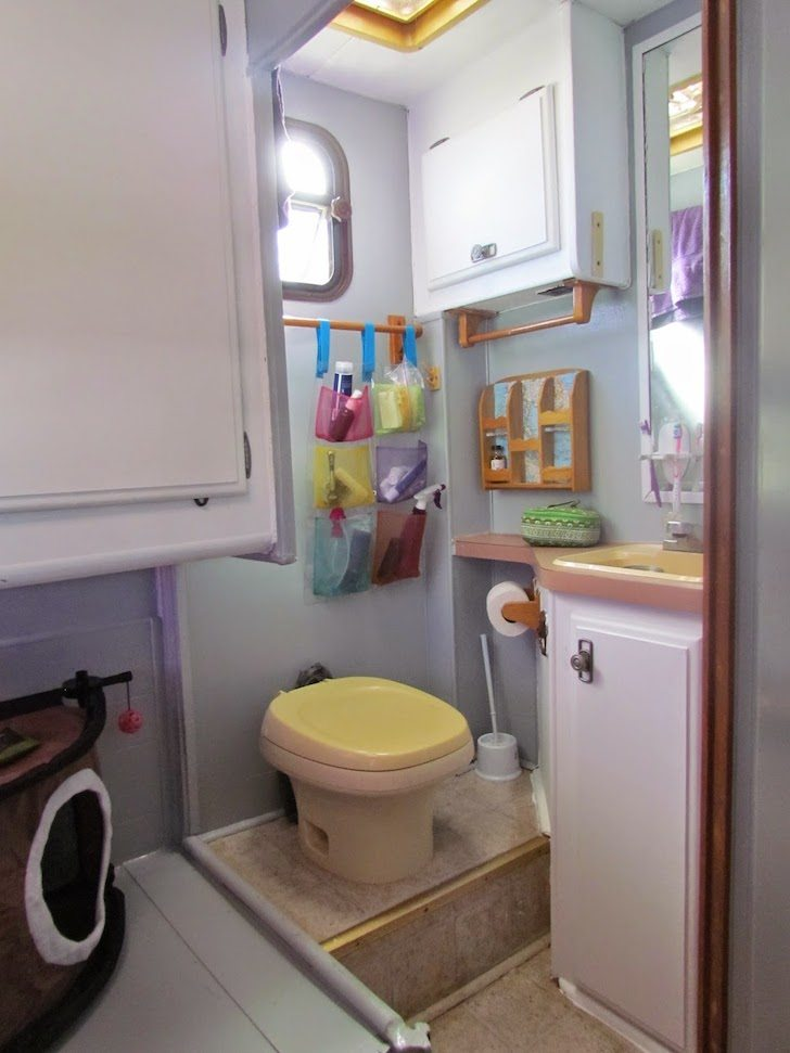 What Creative People Do How To Personalize Your Rv