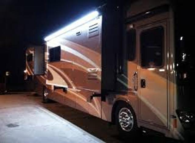 7 Things You Need To Know About Rv Led Lights Rvshare Com