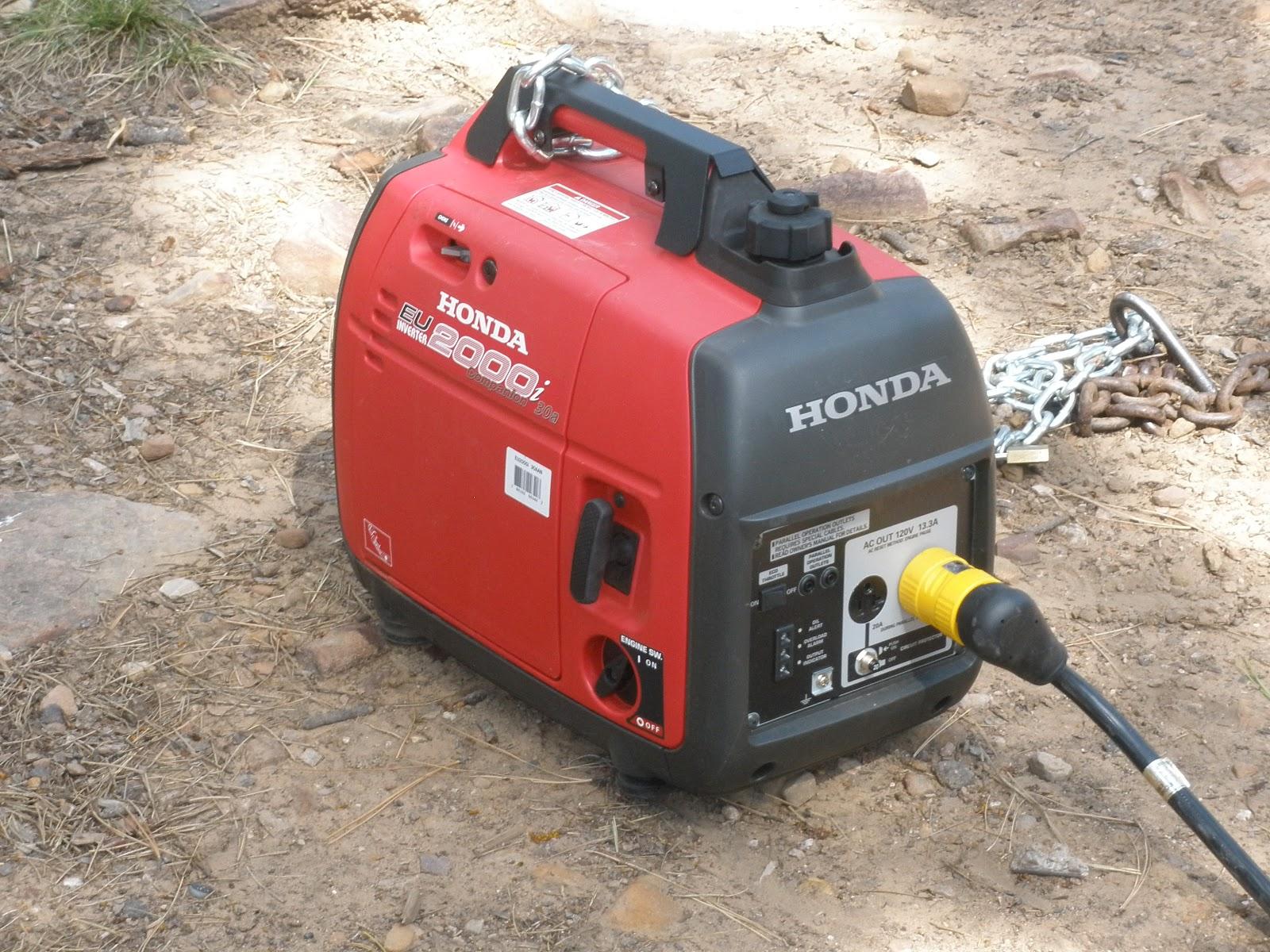 honda portable generators. Exellent Generators Honda Generator On Portable Generators