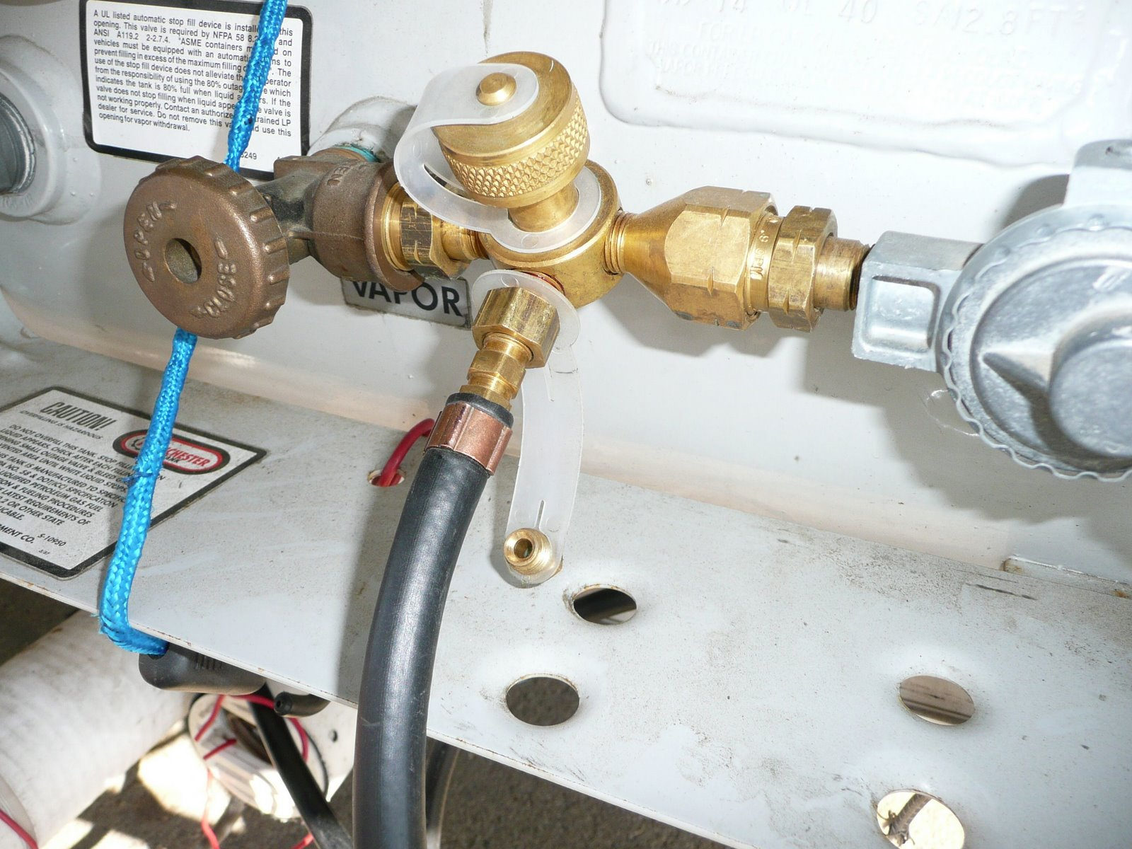 Your Rv Propane Regulator 9 Things You Need To Know