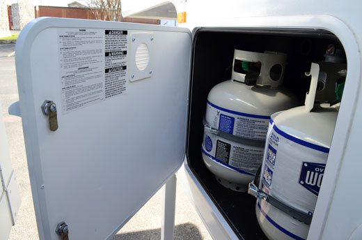 Rv Propane Regulator Troubleshooting Read This First