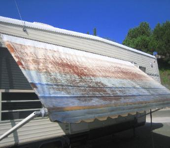 How To Replace An Rv Awning Read This Guide First