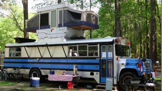 Wacky RV & 10 RV DIY Hacks You Need To See - RVshare.com