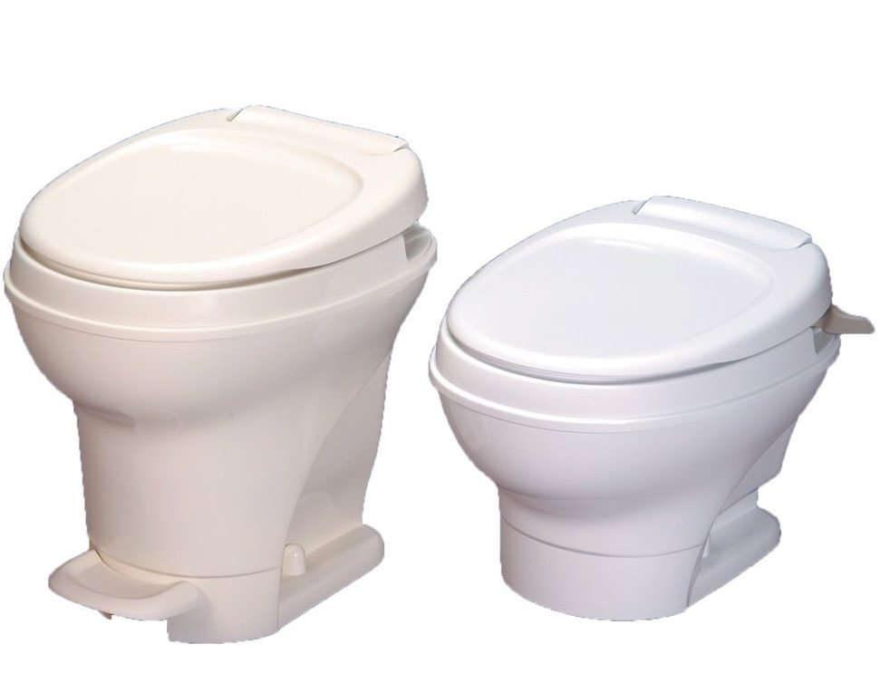 RV Toilet Parts - A Beginner\'s Guide - RVshare.com