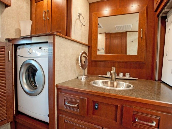 Bathroom Sinks For Rvs rv bathroom sink & rv bathroom faucet: read before buying