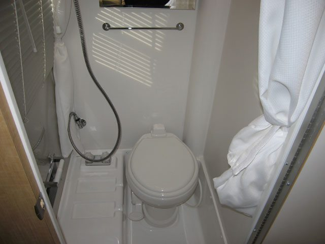 Rv Shower Toilet Combo Read This Before Buying Rvshare Com