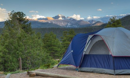 10 Reasons Why Camping is Great for the Whole Family