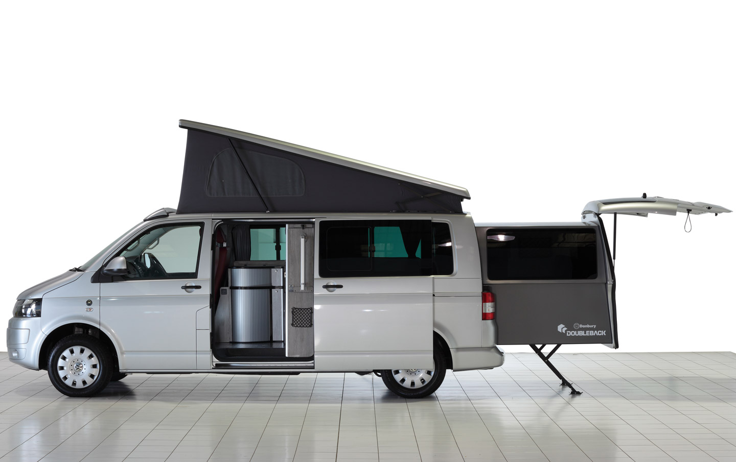 Imagine Travel Trailer >> Be The Super Hero Of The Campground With This Camper! - RVshare.com
