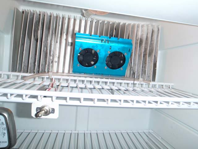 Warning Rv Refrigerator Fan What You Need To Know