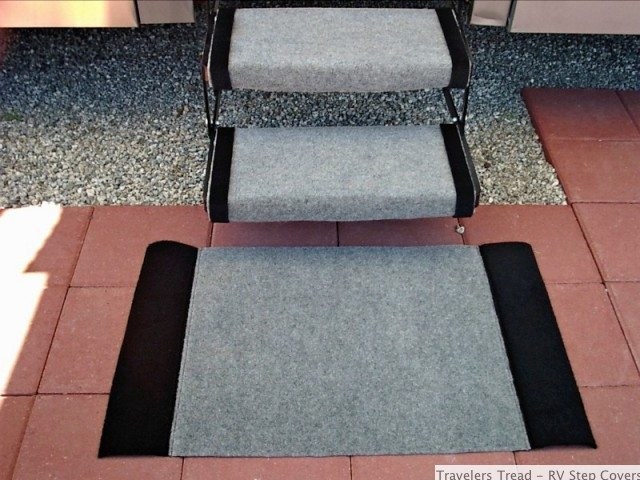 Read This Rv Step Covers Slide Out Covers And More
