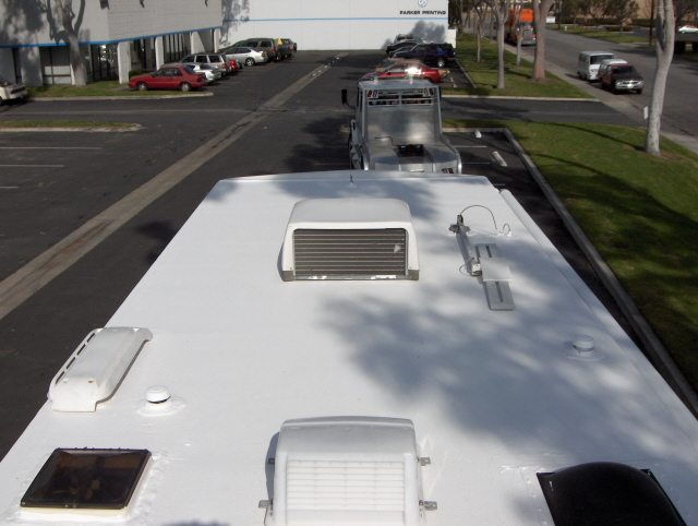 The Ultimate RV Roof Guide  Read This Before Doing Anything