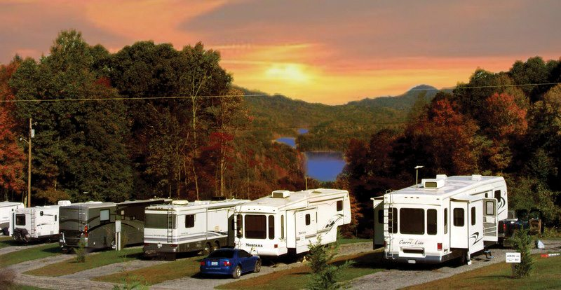 The 5 Best Rv Parks In West Virginia Rvshare Com