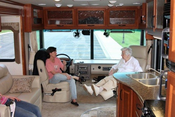 Rv Seat Covers Don T Buy One Until Your Read This