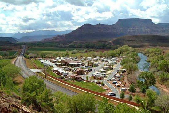 10 Best Rv Destinations In The United States Rvshare Com