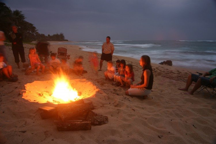 81 Great Camping Activities For Nearly Everyone Rvshare Com