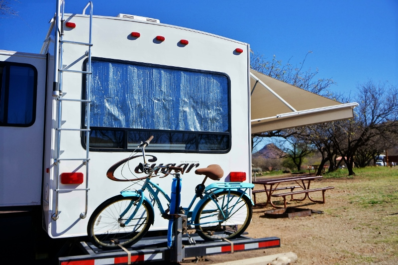 8 Tips For Keeping Your Rv Cool Without Air Conditioning