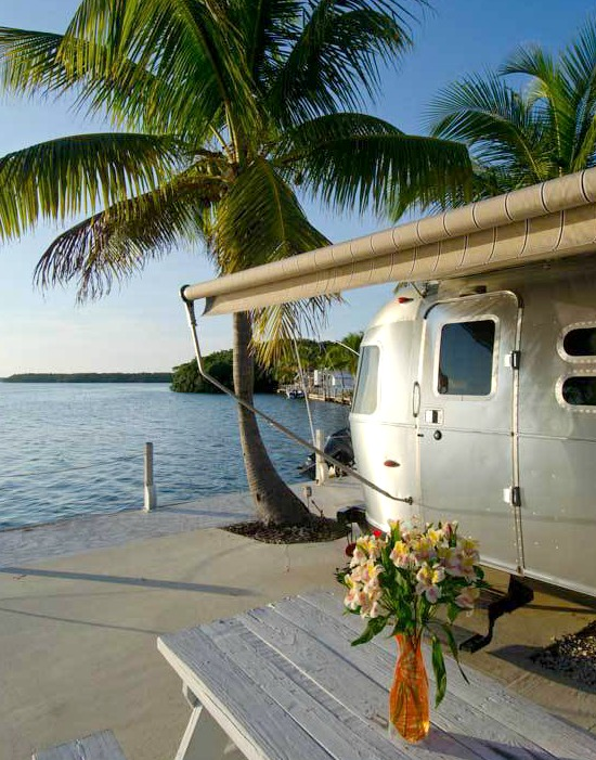 Beach Glamping Sites In The United States Rvshare Com