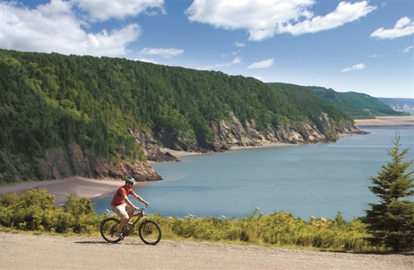Bay Of Fundy Camping >> Oh Canada! Exploring The Fundy Trail - RVshare.com