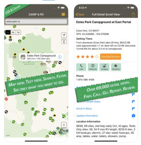 allstays camp and rv app