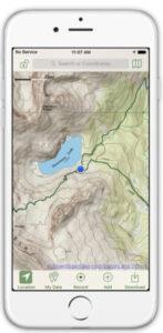 topo mobile app