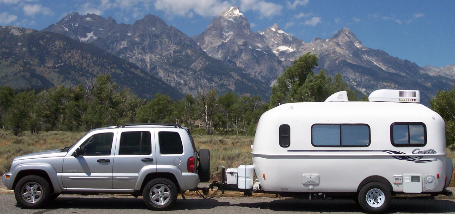These Travel Trailers Are Just Plain Cute - RVshare.com