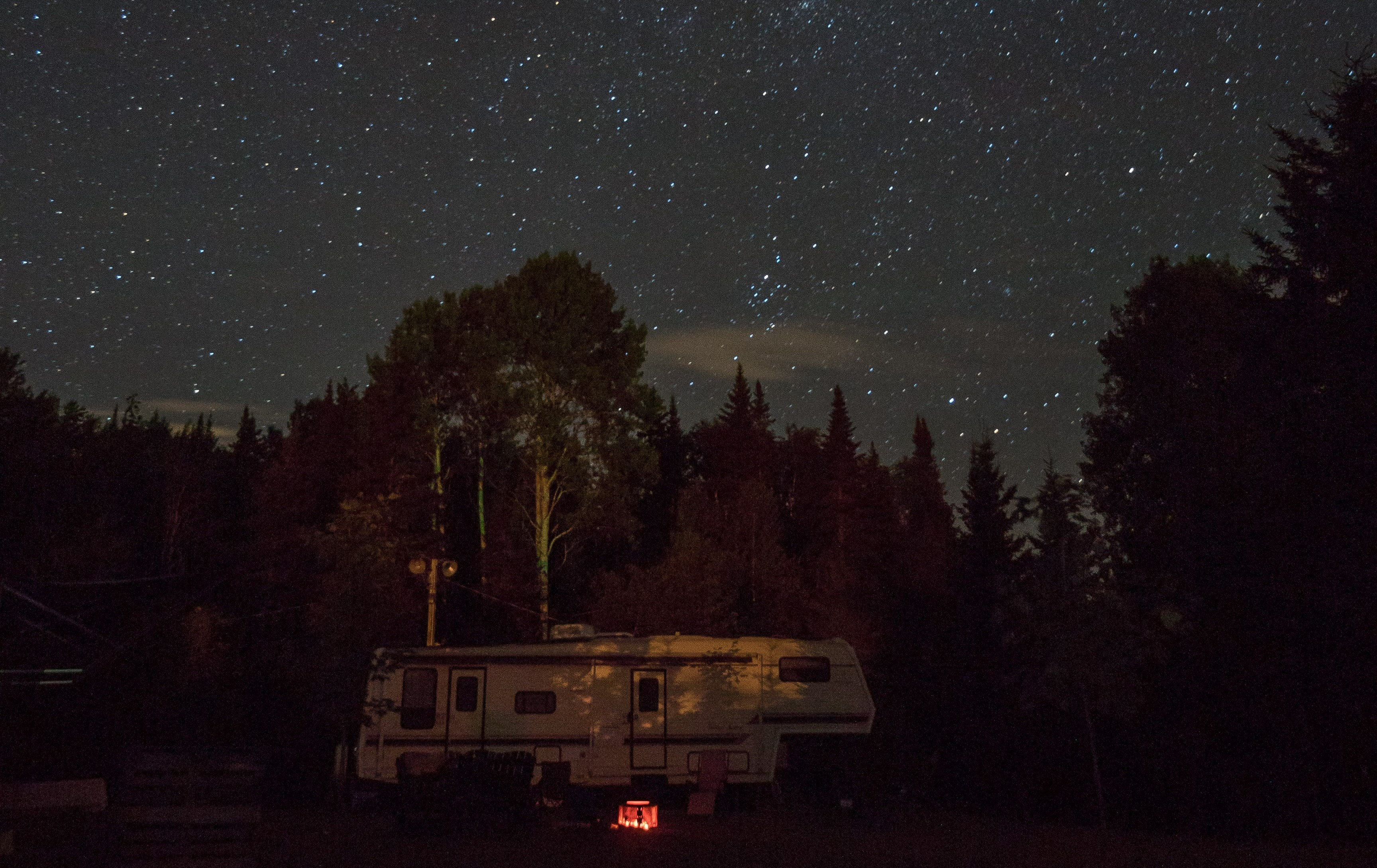 Getting Started With Rv Boondocking Rvshare Com