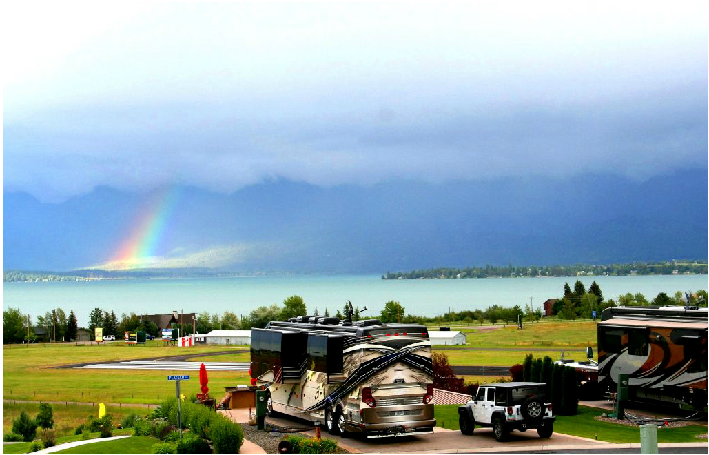 The 75 Best Luxury Rv Resorts Parks And Campgrounds