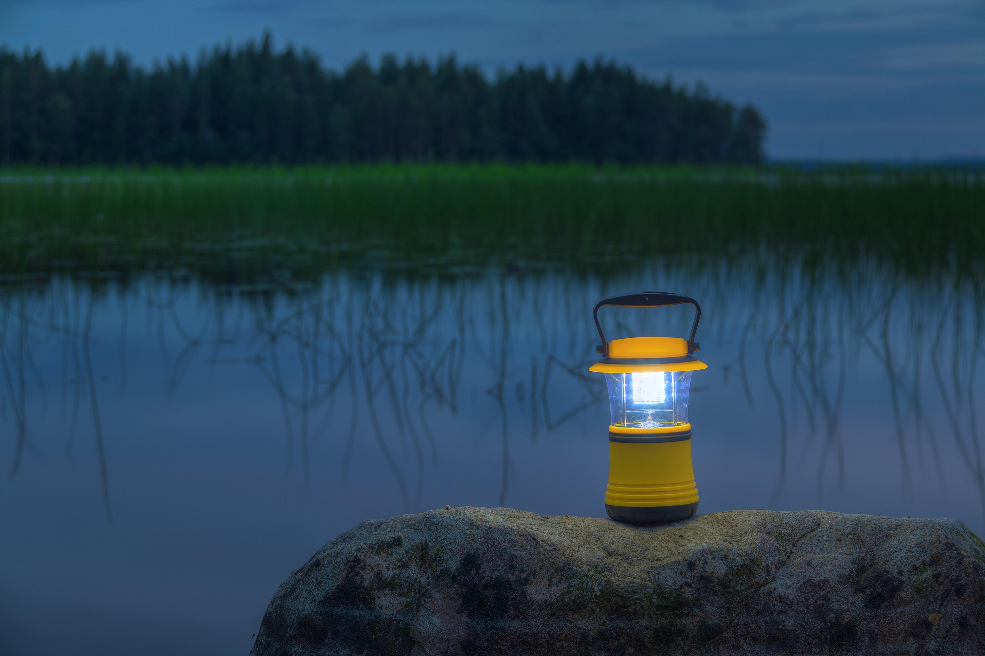 Camping Lights 7 Best Led For