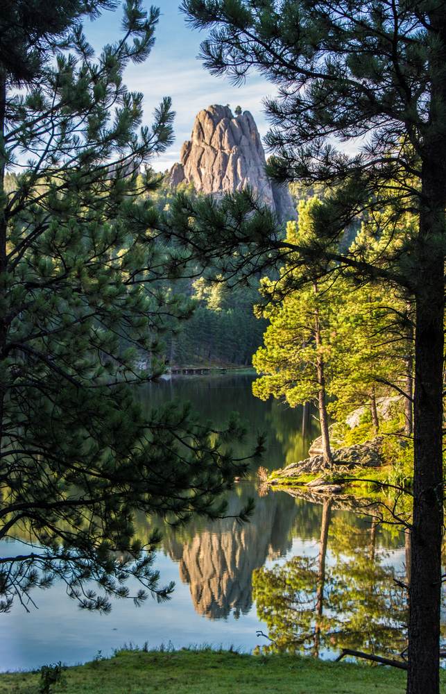 Top 10 Places To Go Camping This Summer Rvshare Com