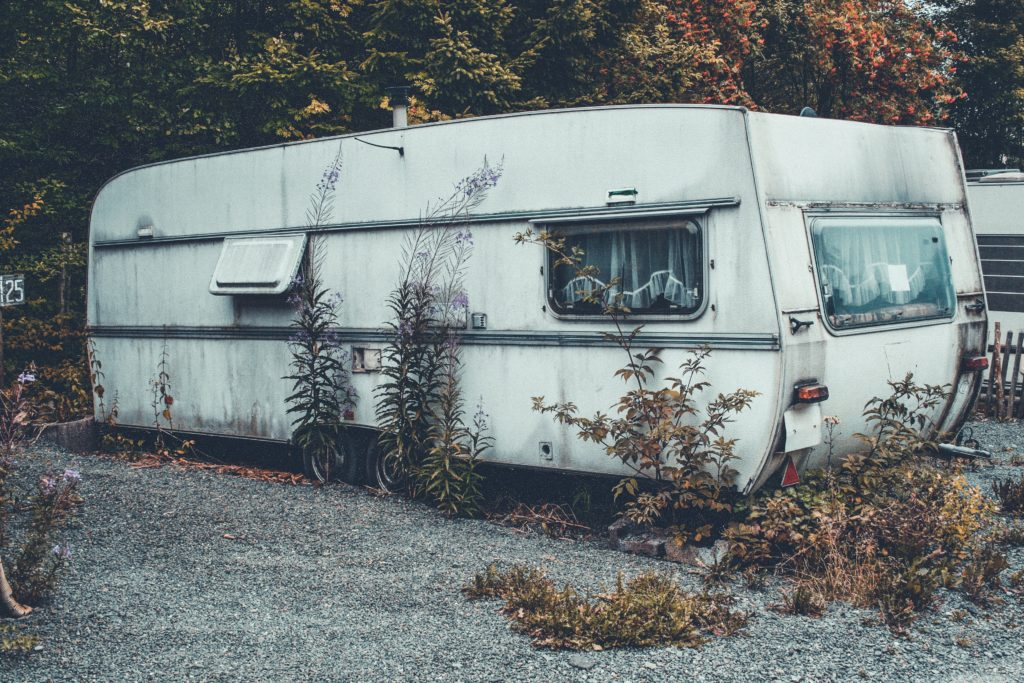 RV Salvage Yards: Used RV & Campers Parts to save money!