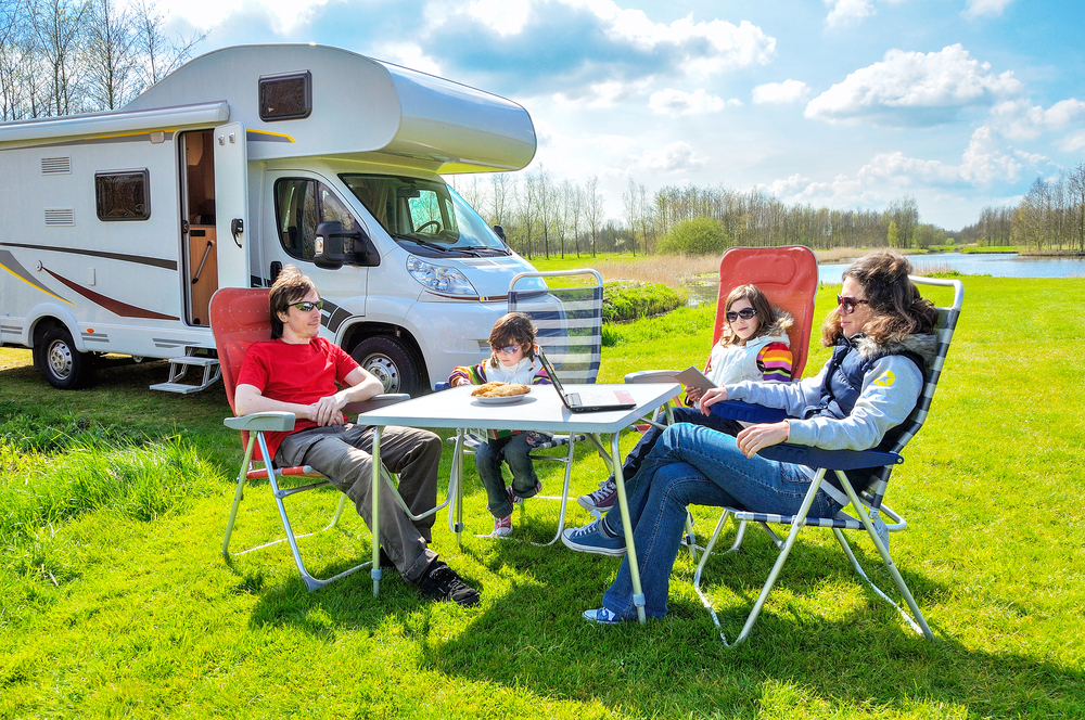 12 Rv Camping Accessories For Your Next Trip Rvshare Com