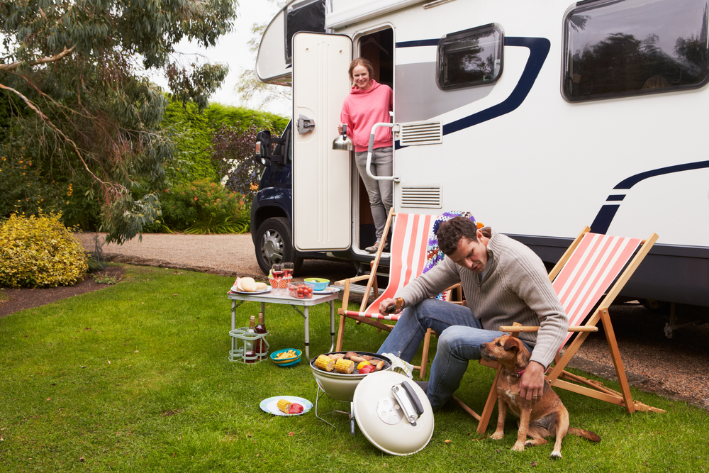 RV Essentials - 30+ Things You Need in Your RV!