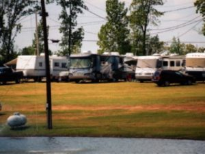 Top 10 Campgrounds Rv Parks In Louisiana