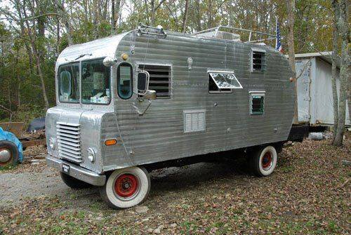 Top 10 Craziest RVs you Have to See - RVshare.com