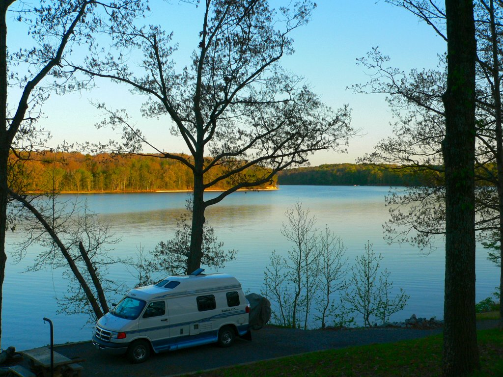 Top 10 Campgrounds Amp Rv Parks In Kentucky