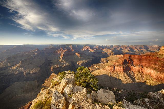 [img] Grand Canyon National Park