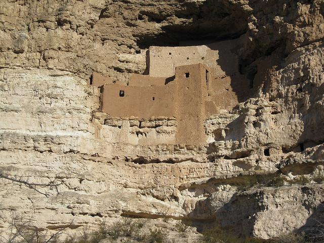 [img] Montezuma Castle National Monument