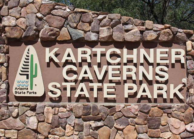[img] Kartchner Caverns State Park