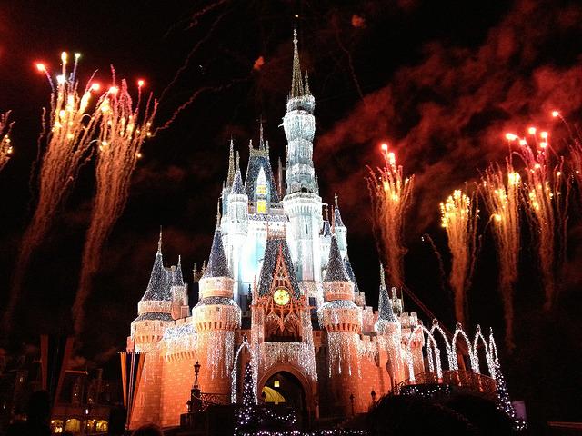 [img] Disney World