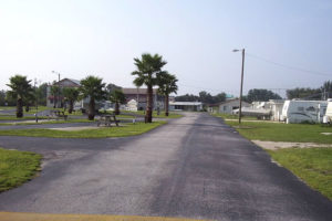East Haven RV park